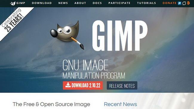 the-best-photo-editors-software-GIMP