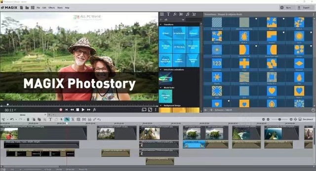 MGGIX-Photostory-Deluxe