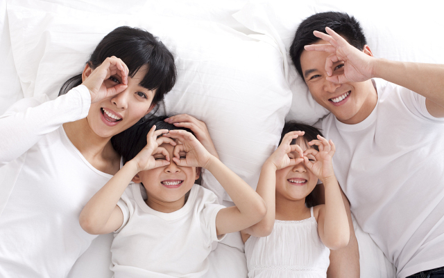 best-family-photo-ideas-Natural-expression