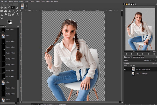 best-photo-background-editor-software-and-apps-GIMP
