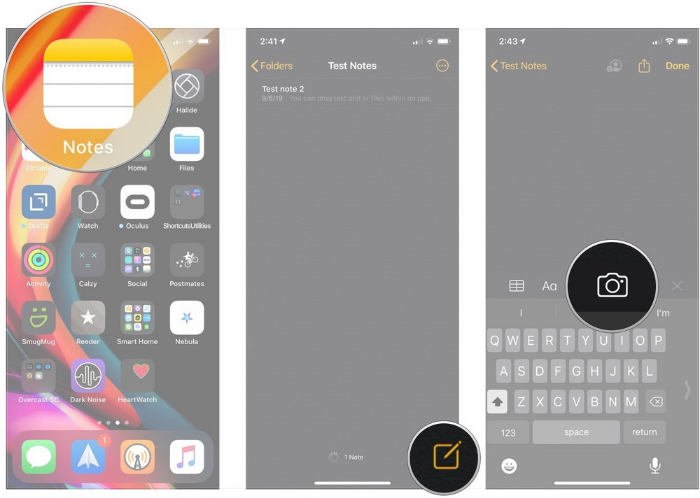 how-to-scan-documents-and-photos-on-iPhone-using-Notes-app-01