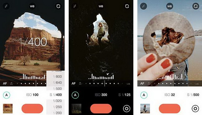 best-camera-apps-for-iphone-Manual