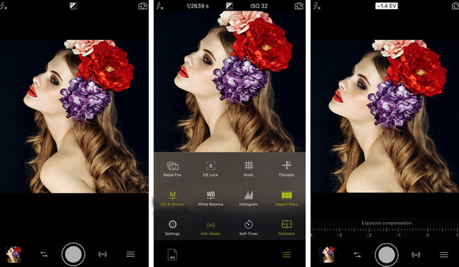 best-camera-apps-for-iphone-ProCamera