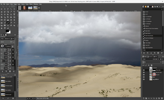 best-free-photo-editing-software-for-beginners-GIMP