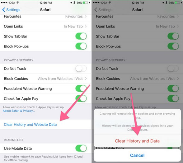 how-to-fix-iphone-running-slow-clean-4