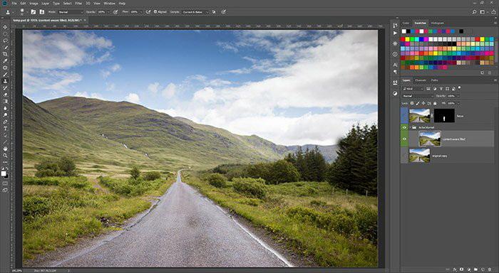 Blur-background-in-Photoshop-2
