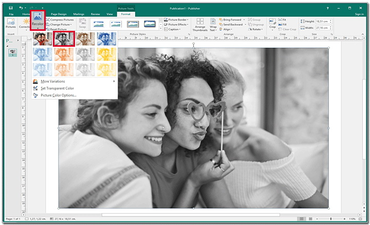 how-to-make-image-black-and-white-in-Microsoft-Publisher