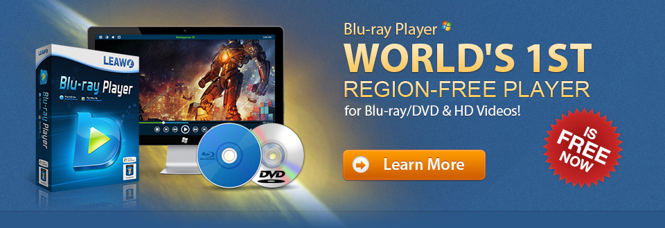 Free Blu-ray Player