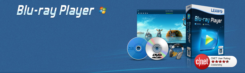 blu ray player Come riprodurre Blu ray su Windows e MAC Gratis con Leawo Blu ray Player 1.7