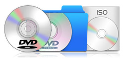 Leawo Blu-ray Creator for Mac - burn video to blu-ray/dvd
