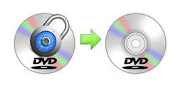 Disc decryption