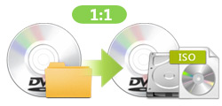 1:1 disc duplication