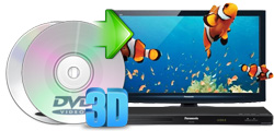 Play DVD on any DVD Player