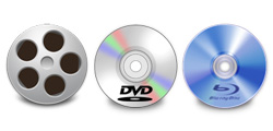 Ultimate Blu-ray/DVD software