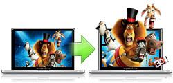 Convert 2D video to 3D