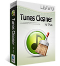 iTunes cleaner for Mac