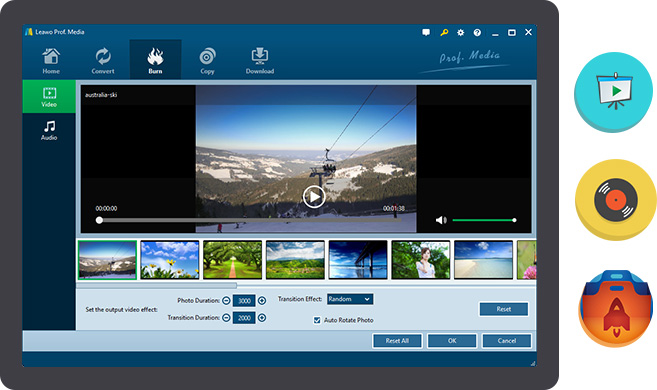 blu ray authoring software mac 2012