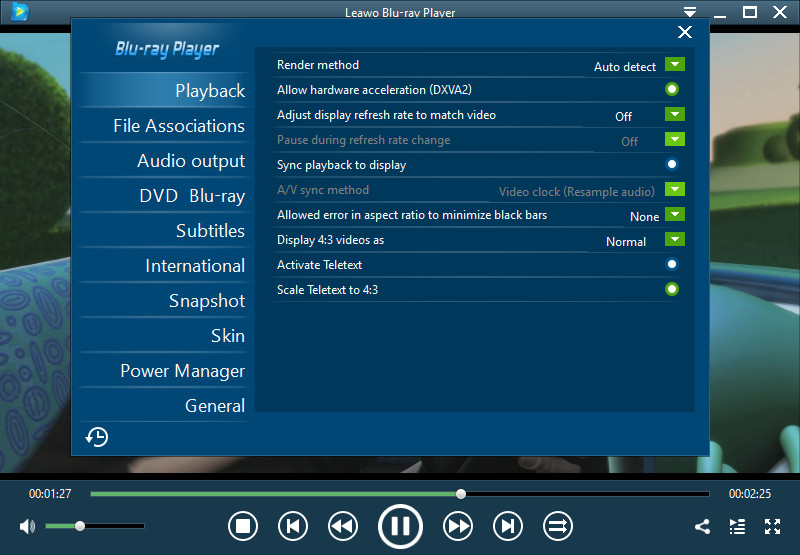 free download dvd player for mac os x
