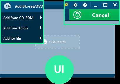 Leawo Blu-ray to MKV Converter - Convert Blu-ray to MKV in 1
