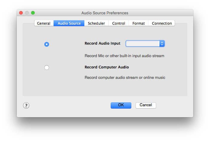 Leawo Music Recorder for Mac – The Best Mac Music Recorder Ever