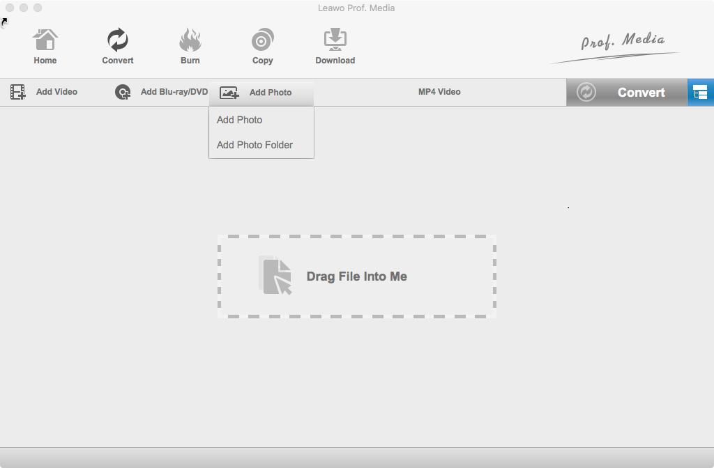 Compress MKV on Mac