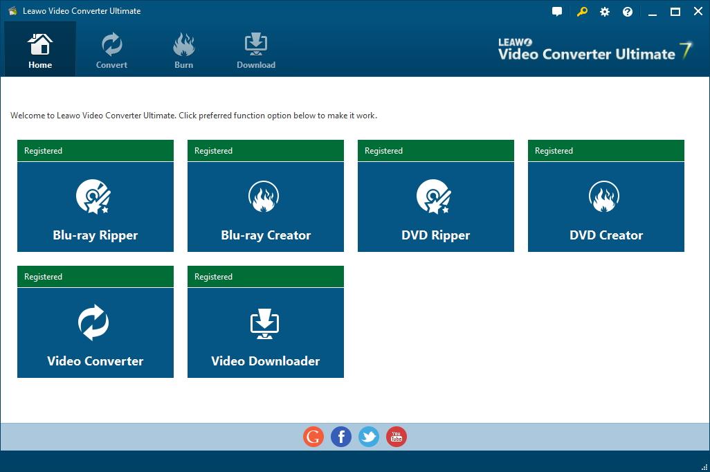 leawo avi video converter free  full version