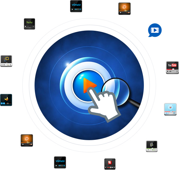 Leawo HD Youtube Video Downloader - Download YouTube Online Videos