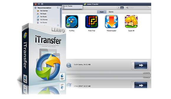 itransfer