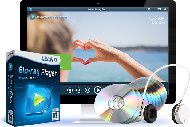 Leawo Blu-ray Player for Win
