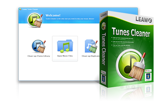 Delete Duplicate Songs and Complete Music Tags