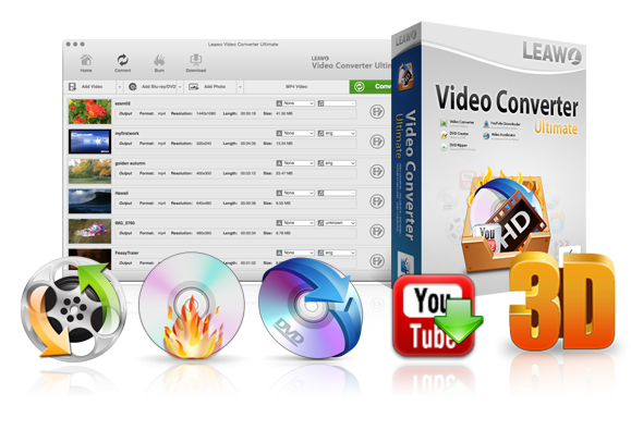 video-converter-ultimate-mac