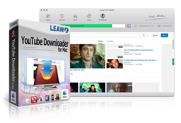 Download youtube videos for mac online