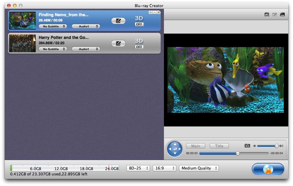 Leawo blu-ray creator for mac torrent
