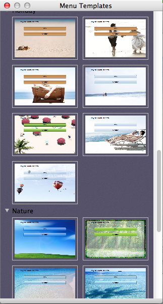 dvd-menu-templates