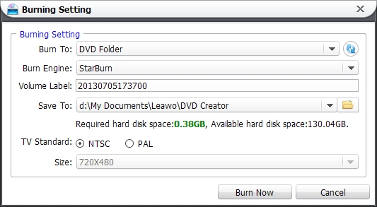 dvd-burning-settings