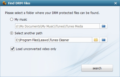 find-drm-files