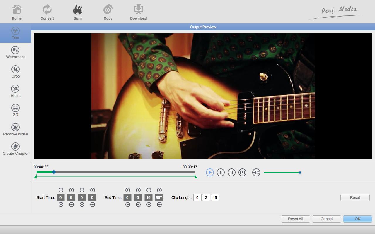 iMovie to DVD – How to Burn iMovie Project to DVD Mac | Leawo