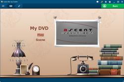 Set disc menu