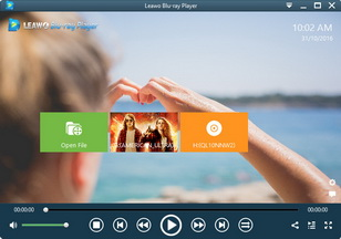 Free M2TS Video Player