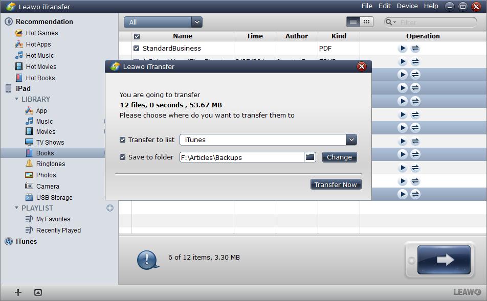 Save to Folder