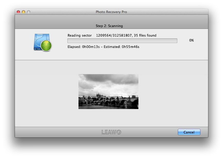 How to Recover Deleted Photos on Mac