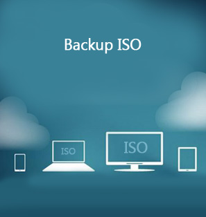 How to Copy and Burn ISO Image File to USB Drive | Leawo