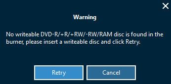 How to Burn Blu-ray/DVD with Leawo Prof  Media Ultra