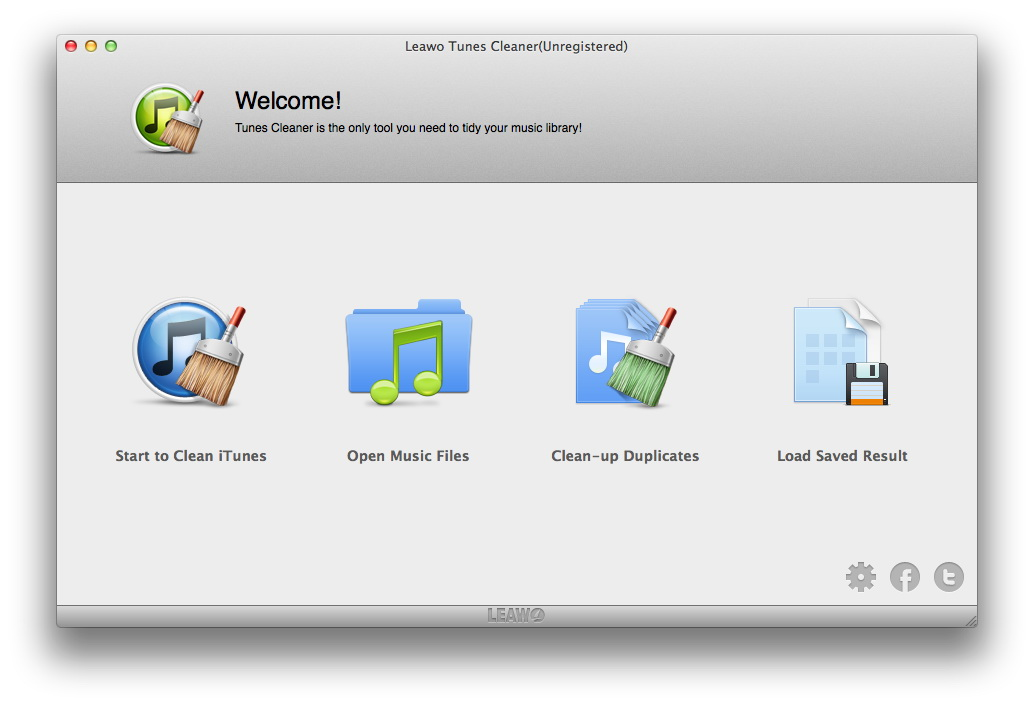 tunes cleaner mac