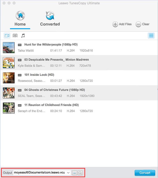 TunesCopy Ultimate for Mac