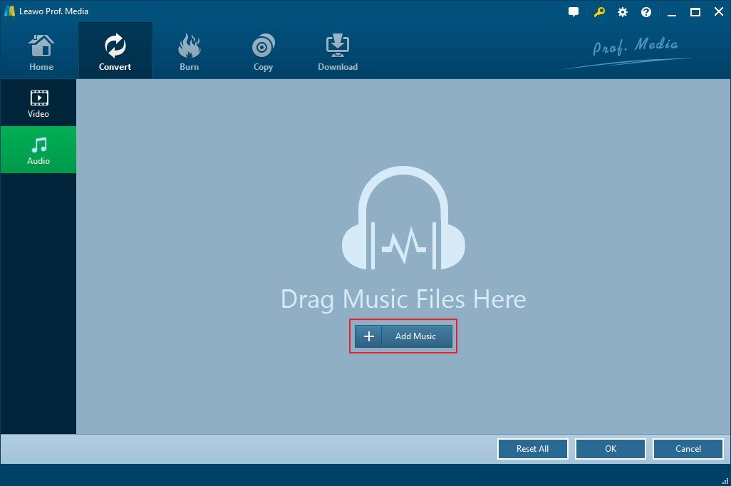 pr how to make audio fadein