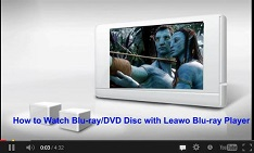 Blu-ray Player Video Guide