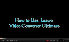 Video Converter Ultimate video guide