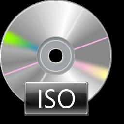 ISO文件图标
