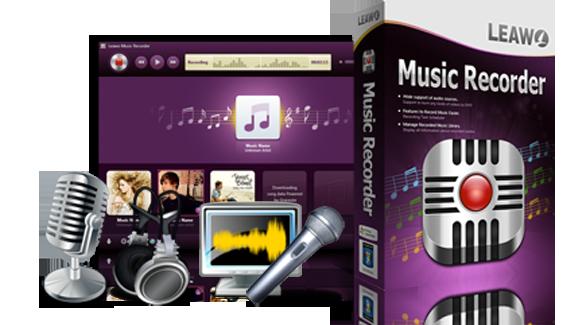 music-recorder